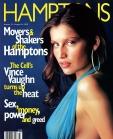 Laetitia Casta Hamptons magazine