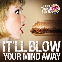 Sexist-Ads Burger King