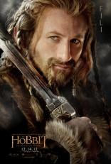 The Hobbit dwarfes poster-fili