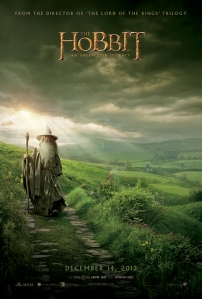 The Hobbit teaser posters 02