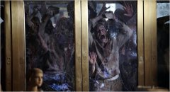 the walking dead -article NYT