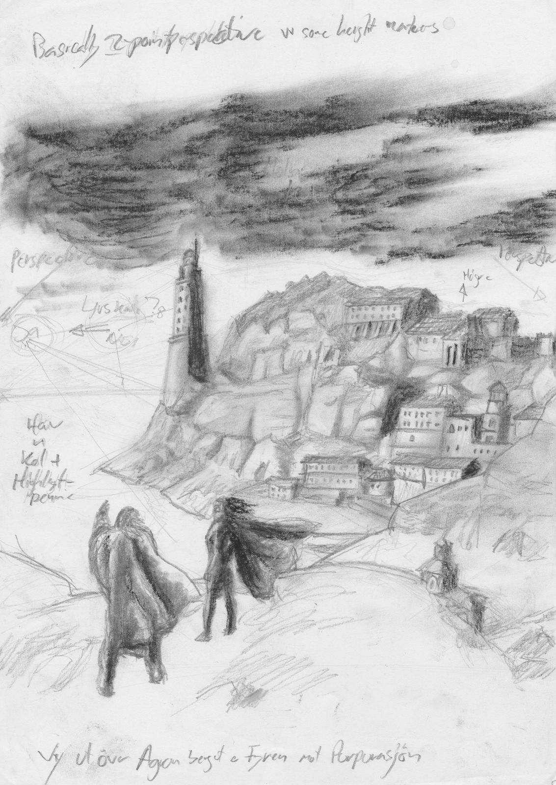Utkast Storyboard vy från Agron, Fyr, Yakane & Corinna resize