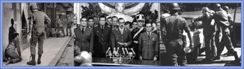Argentine Military Junta