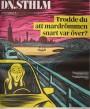 Intressant om Framtiden för StockholmsTrafikkaos