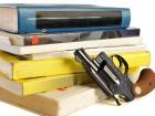 teacher equipment south dakota guns textbooks
