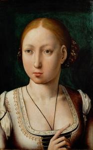 juana la loca de castilla som hertiginna av Flandern