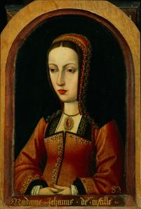 Juana the Mad Johanna den vansinniga Juana la loca