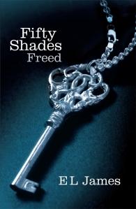 Fifty Shades Freed - E L James