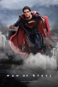 Man of Steel Superman Stålmannen 2013 man-of-steel-wallpaper-superman-poster