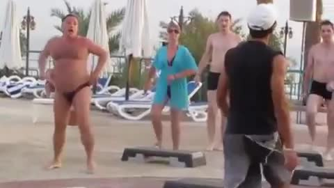speedo incident