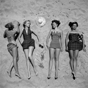 1950s-swimwear bathing suits