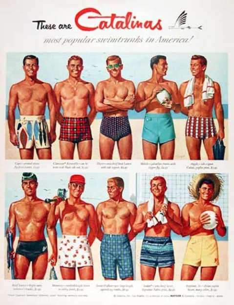 Catalinas-mens-swimsuit-selection-1950
