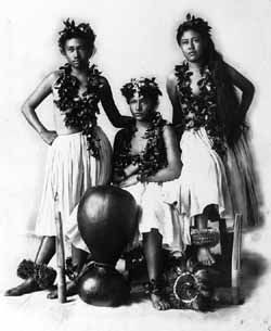 Hawaii Hula dancers_1