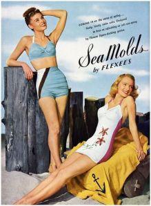 Semolds 1940 bathsuit & bikini_1