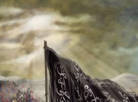 Alla Drabbningars Moder - Detalj Sol