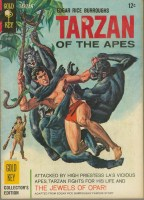 tarzan of the apes -bild-6