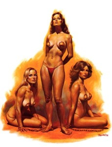 boris vallejo corissa the vestal virgin