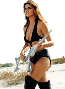 Caroline Munro Starcrash 1978
