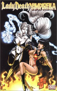 Lady_Death_vs_Vampirella Chaos Comics