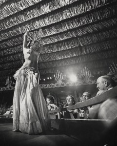 Magdans belly_dancer_latin_quarter_NY_1953