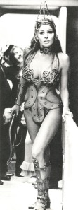 Raquel Welch The Magic Christian still leather suit 3