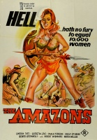 The Amazons poster