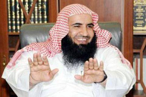 sheikh ahmed aziz al ghamdi