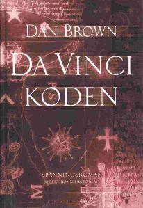 Dan Brown - Da Vinci Koden