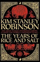 Kim Stanley - The Years of Rice and Salt