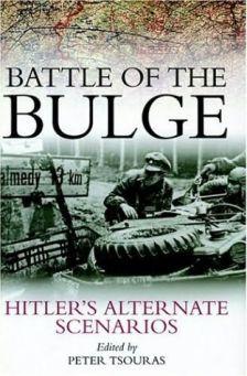 Peter Tsouras - Battle of the Bulge