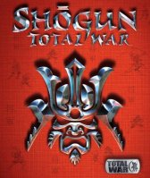 Shogun Total War box