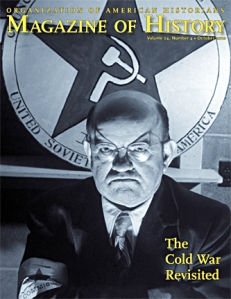 The Cold War revisited - Magazine of History