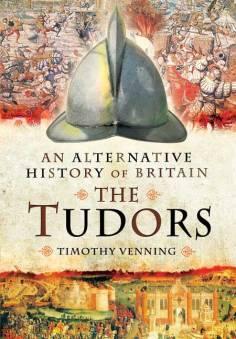 Timothy Venning - The Tudors