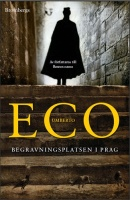 Umberto Eco - begravningsplatsen i Prag