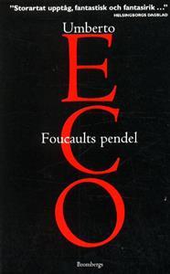 Umberto Eco - foucaults pendel