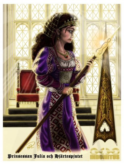 1fe450f3e394 Prinsar & Prinsessor /Princes & Princesses | Indomitus.blog
