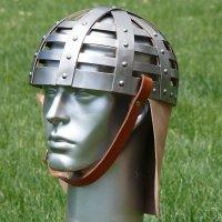Almogavar gallerhjälm fence helmet pef_5612
