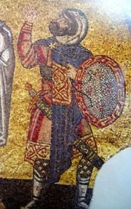 byzantine-mosaic-centurion-depicted-as-varangian-guard