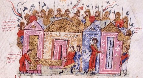 skylitzes-chronicle-11th-c-1000-talet-varangian-guard-varingagardet