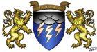 julians-emblem-farglagd-vapenskold-blixtar-lejon-resize