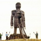 Modern Wicker Man