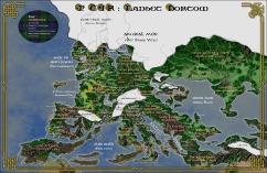 Y Tir - Landet Bortom kelter celtic fantasy realm